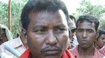 After Pand's arrest, focus shifts to Naxal leader Nachika Linga