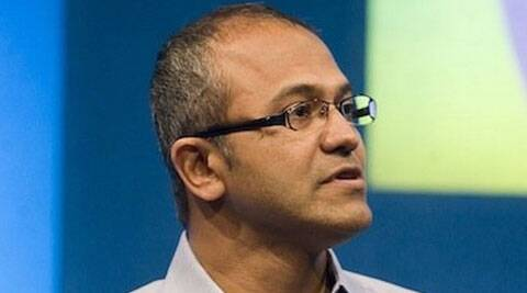 "In his letter, Nadella said that ""nothing is off the table"" on the firm's thinking of shifting its culture to deliver on its core strategy, even ""mergers and acquisitions"". (Source: AP)"