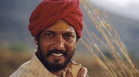 Patekar, 63, will be one of the main guests at the World Premiere of director Samruddhi Porey's 'Hemalkasa' on the closing night film of the fifth edition of the festival here on July 17.