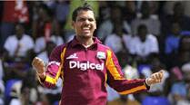 West Indies clinch big win after bowling out Bangladesh for 70