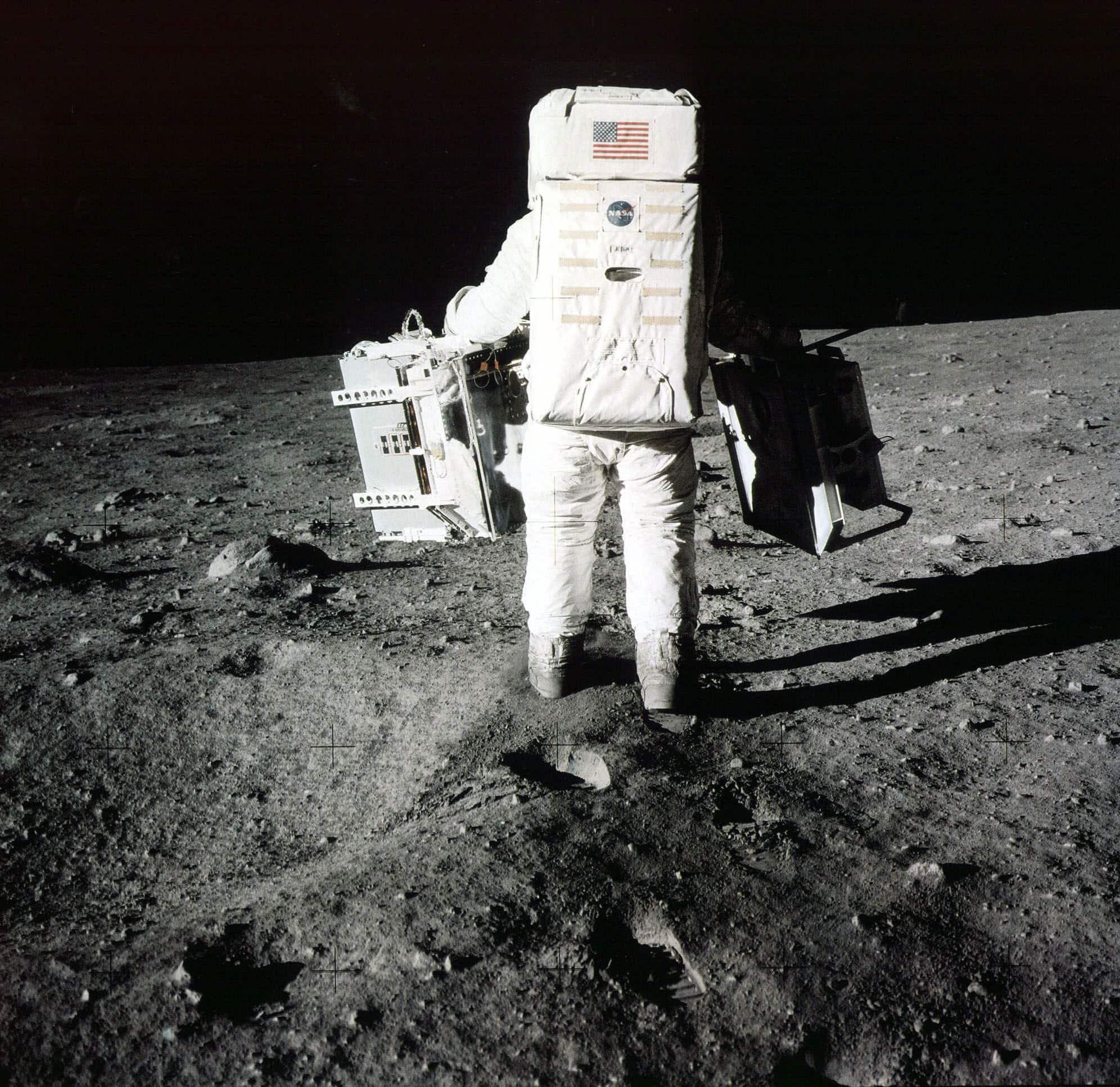 nasa apollo 1969 moon - photo #12