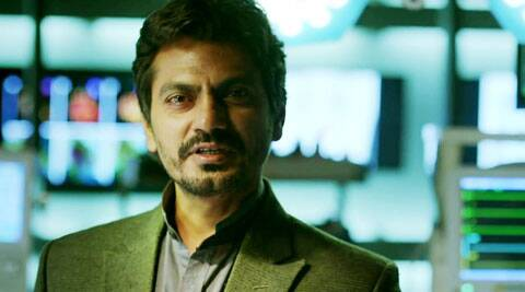 """Nawazuddin says film's director-producer Sajid Nadiadwala wrote the part keeping him in mind. """"Sajid told me that when the character was being written in the movie, he already had me in mind. Finally, when it was ready, he gave me a narration and I liked the role. It was a good opportunity,"""" Nawaz told PTI in an interview."""