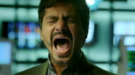 """""""I had not hoped for this kind of reaction,"""" said Nawazuddin."""