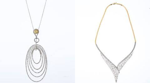 Planning to go necklace shopping? Consider these pieces