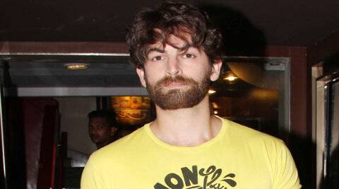 Neil Nitin Mukesh: There is a tendency for any villain to go over the top while playing a baddie.