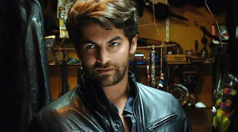 Neil Nitin Mukesh is playing antagonist in upcoming Tamil actioner 'Kaththi'.