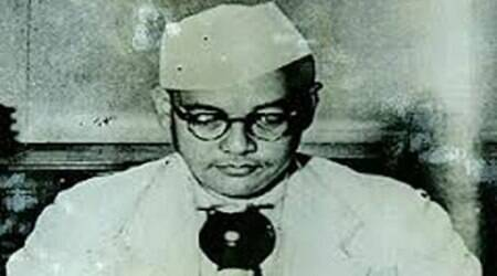 Netaji Files: Pakistan didn't allow INA men to attend meets