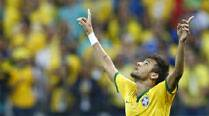 FIFA World Cup 2014: Pick your best playing XI