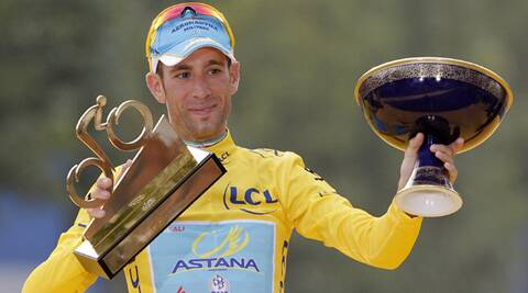 Nibali won four stages - a feat not equaled by a Tour winner since Lance Armstrong won five a decade ago. (Source: AP)