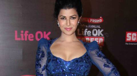 "Nimrat Kaur says 'The Lunchbox' allowed her to do ""anything, anywhere""."