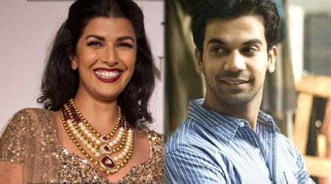 Rumour mills were abuzz that Nimrat and Rajkummar Rao have been signed for the film.