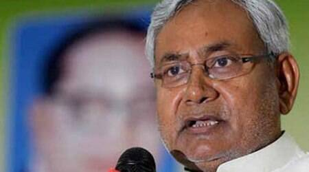 Nitish Kumar (Source: PTI)