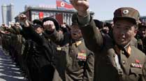 North Korea slams reports of arms deals with Hamas, Hezbollah