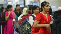 Desperate to return, Indian nurses in Libya call home