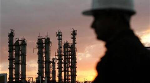 India's crude sourcing has diversified into Colombia, Venezuela and Brazil in South America and Angola and Algeria in Africa. (Reuters)