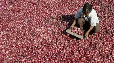 Some farmer organisations, however, said if states imposed limits, it would only aggravate the situation and lead to higher prices. (Source: Reuters photo)