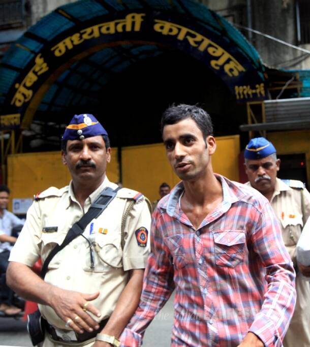 Guard accused of murdering Pallavi Purkayastha get life in jail