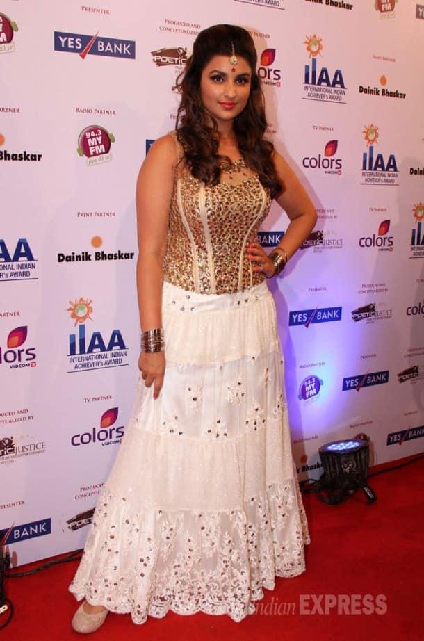 Bollywood's dazzling babes: Alia Bhatt, Parineeti Chopra, Kiara Advani