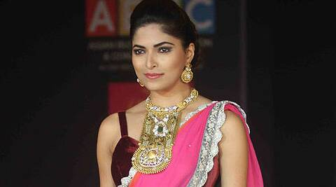 Parvathy Omanakuttan, who crowned Miss India in 2008, will soon be seen in 'Pizza'.