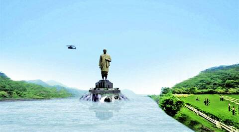 Sardar Vallabhbhai Patel Rashtriya Ekta Trust has been managing activities related to the construction of the Statue of Unity since 2011.