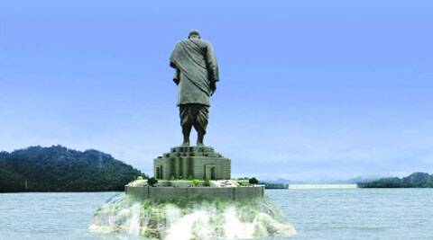 The Gujarat government's 2014-15 budget also sanctioned Rs 500 crore for the Statue of Unity project.