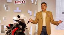 India Inc honchos lap it up: Hero Motocorp CEO Pawan Munjal tops pay charts