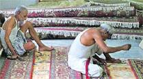 Carpet weavers want Sant Ravi Das Nagar reverted to old name Bhadohi, cite GI tag
