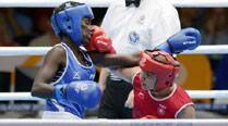 Boxers punch their way into semis at CWG