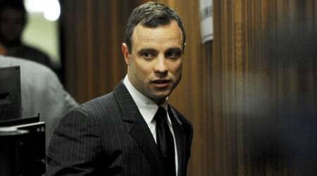 Oscar Pistorius freed on parole after year behind bars for killinggirlfriend