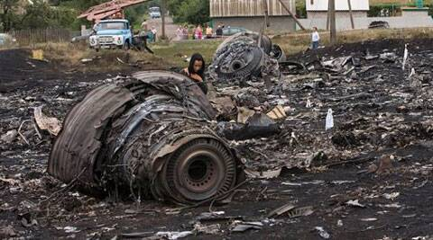 MH17 suspect denies Ukraine rebels behind attack- The New
