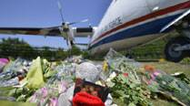 'Weeks or months' until Malaysian remains from MH17 can be returned home, says Malaysian PM