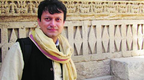 Ranjit Hoskote worked on the collection for nine years.