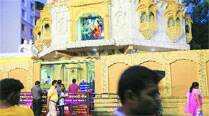 Declogging area around Ganpati temple gathers dust as state govt sits on plan