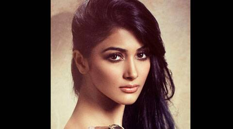 """I am extremely happy to have found Pooja Hegde,"" said Ashutosh Gowarikar."