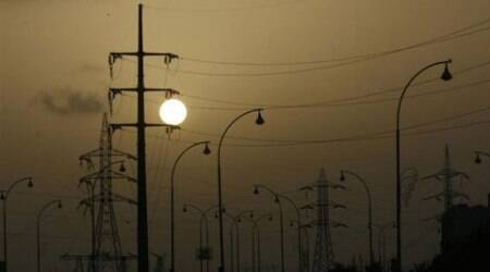 City spared power tariff hike as  JERC rejects UT dept'spetition