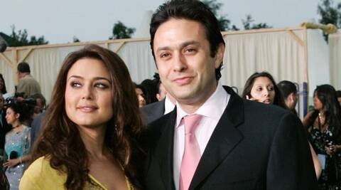 "Few witnesses have confirmed that Ness Wadia ""pulled"" Preity Zinta by hand during a ""heated"" argument."
