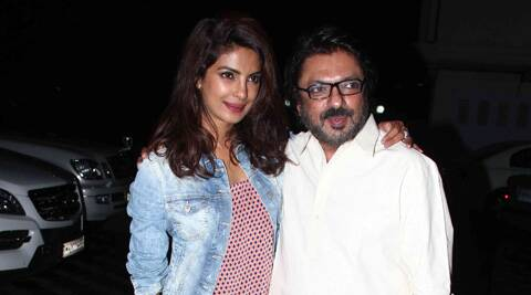 Sanjay Leela Bhansali is overwhelmed by the impact of the trailer of 'Mary Kom'.