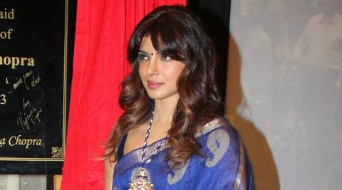 A proposal to this effect was being given final touches and Priyanka Chopra has given her consent.