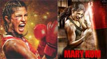 Creating boxing scars was challenging in 'Mary Kom': Make-up artist