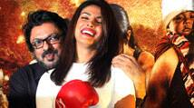 Priyanka Chopra crooned lullaby for 'Mary Kom'