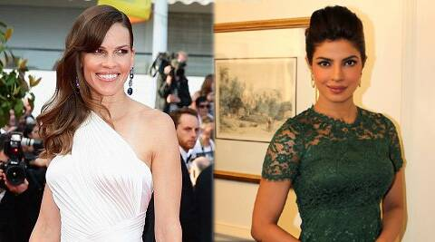 Priyanka Chopra is Bollywood's Hilary Swank: Sanjay Leela Bhansali
