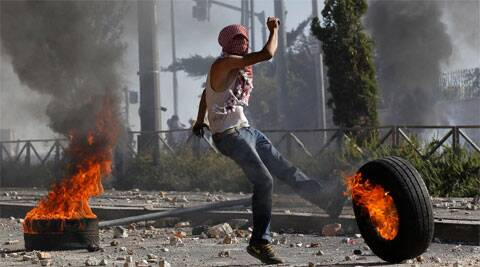 The Palestinian teenager is believed to have been abducted and murdered by Jewish extremists. (Source: Reuters)