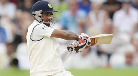 Pujara, who made a half-century on Saturday, was also effusive in his praise of Root. (Source; Reuters)
