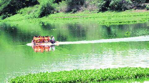 Experts consulted, fishing in 'controlled' manner: Civic body