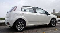 Fiat Punto Evo to be launched on August5