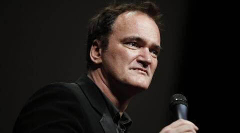 Quentin Tarantino's 'The Hateful Eight' to release in winter 2015? (Source: AP)