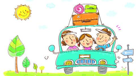 Memories to cherish from summer holidays | Cities News, The Indian