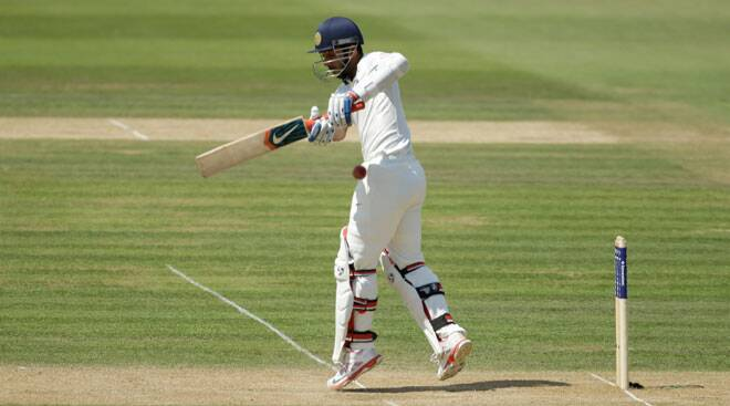 We are not safe but in an okay position: Rahane