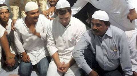 Saharanpur clash: End politics of hatred, says Rahul; Congress slams BJP