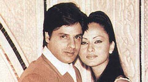 Rahul Roy married now former model Rajalaxmi Khanvilkar in 2000 after dating her for about two years.